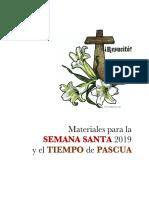 Semana Santa y Pascua 2019 .pdf