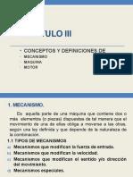 CAP III - MC 401-2018-1-CLASE-MEC. Y MAQ.pptx