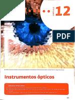 Instrumentos Ópticos 9 ano
