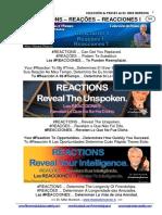 501  coleccion drmm   reactions-reacciones 1      lic