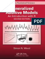 (Chapman & Hall _ CRC texts in statistical science) Wood, Simon N-Generalized Additive Models_ An Introduction with R, Second Edition-Chapman and Hall_CRC (2017).pdf