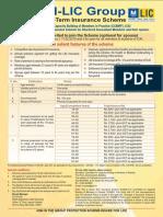 ICAI New Insurance Schemes