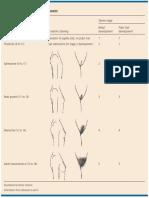 Amenorrhea - Algorithm & Differentials