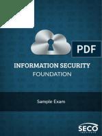 ISF Sample Exam en v1.0