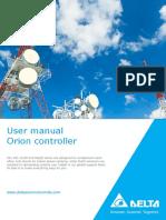 User Manual-GTL Indoor