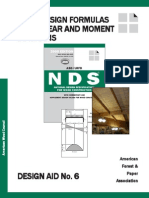 DA6-BeamFormulas