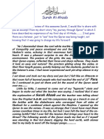 Al Ahzab Review
