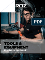 GROZ Tools & Equipment 2018 (1)