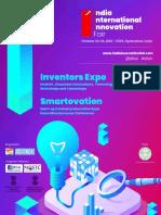IIIF 2019 Details (Brochure & Sponsorship)