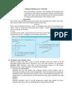 Analisis Vektor Klp 2