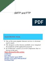 Winsem2018-19 Ece4008 Eth Tt619 Vl2018195006015 Reference Material i Smtp Ftp