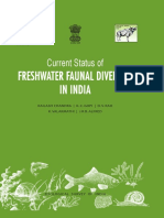 Current Status of Freshwater Faunal Diversity in India.pdf