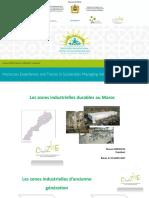 Impact_of_Industrial Example de Presentation de La Zone