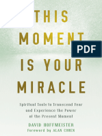 This Moment is Your Miracle Spiritual Tools t