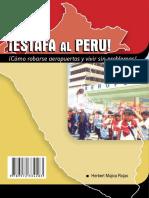 ESTAFA EN EL PERU - MODELOS DE DENUNCIAS.pdf