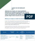 Estafa en El Peru - Modelos de Denuncias