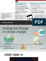 ENV1101 - Nov 20th - Putting the 'change' in climate change.pdf