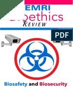 KEMRI Bioethics Review, 2016