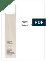 Qrex - Refunds 24jun