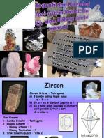 Sistem Mineral