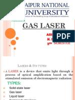 Laser by Abhi Dokan