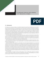 Fundamentos teóricos de la relación entre Educación y Empleo.pdf