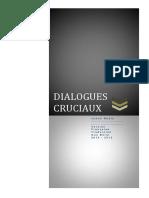 Dialogues Cruciaux Preface&Intro