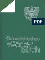 Österreichisches Wörterbuch (37. Aufl., 1990)