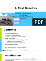 Lecture 8 - VHDL Test Benches.pdf