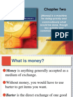 B Money and Banking 12