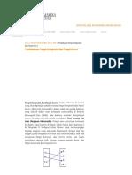 Pembahasan Fungsi Komposisi Dan Fungsi Invers