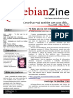 Debianzine 2005 001 Cf