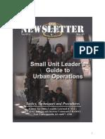 urban operations.pdf