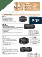 Flex-c e Catalogue