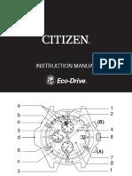 Citizen 10