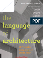 The Language of Architecture.pdf