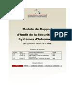 Modele Rapport Audit ANSI