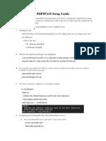 Php-Ipam Setup Guide(1)