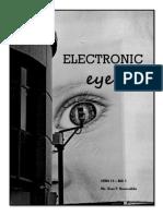 PHYSICS Electronic Eye