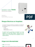 Medical Panels