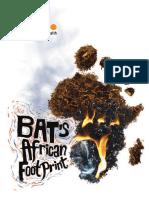 BATs African Footprint With Links
