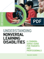 [JKP essentials] Maggie Mamen - Understanding nonverbal learning disabilities_ a common-sense guide for parents and professionals (2007, Jessica Kingsley Publishers) (1).pdf