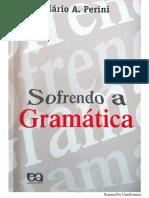 Mário A. Perini - Sofrendo a Gramática