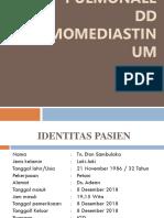 PNEUMOMEEDIASTINUM ec Susp TB PARU.pptx