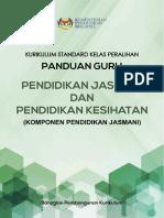 Panduan Guru KSKP PJPK Komponen PJ.pdf