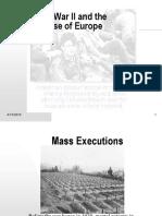 Course of World War II (1)