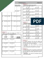 Chap 5 - Ex 7 - Calculs Et Notations Décimales (BREVET) - CORRIGE