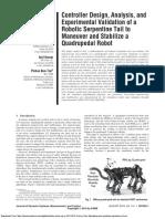 2019Diario de Sistemas Dinmicos Medicin y Control Transacciones Del