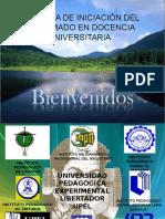 Jornada de Inducción Diplomado Docencia Version 2106