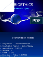 01 Bioethics Syllabus and Course Content II 2018-2019.pptx